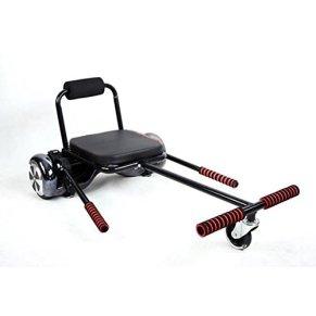 Asiento para Hoverboard o Karting Smartboard para giropodo, Scooter, Hoverboard
