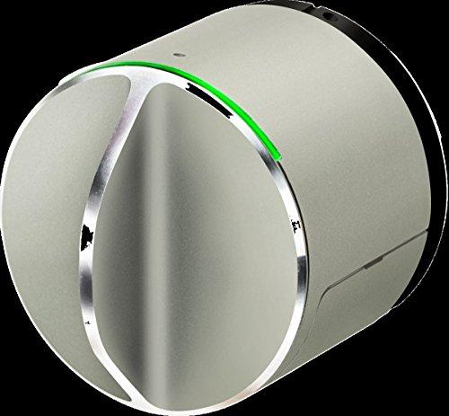 Danalock Smartlock V3 - Elektronisches Bluetooth und Z-Wave Türschloss - Automatischer Türöffner...
