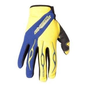 O'Neal Element Glove Handschuhe Schwarz Moto Cross Enduro Downhill Mountain Bike MTB DH, 0398R 3