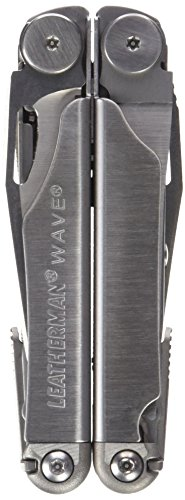 Leatherman Tool Wave inklusive Premiumholster