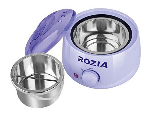 Rozia Wax Heater   Wax Warmer (HL3577)