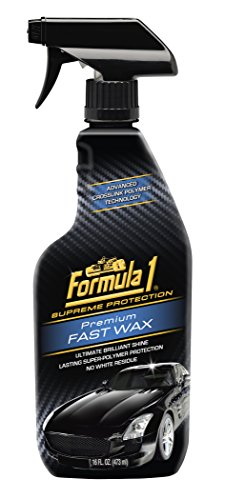 Formula 1 PREMIUM Fast Spray Wax (473 ml)