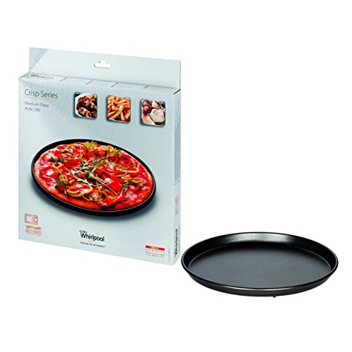 Whirlpool AVM290 Piatto Crisp medio per forno a microonde