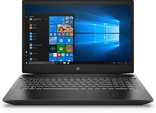 HP Pavilion Gaming 15-cx0999nl Notebook PC, i5-8300H, 8 GB di RAM, Sata da 1TB & SSD da 128 GB,...