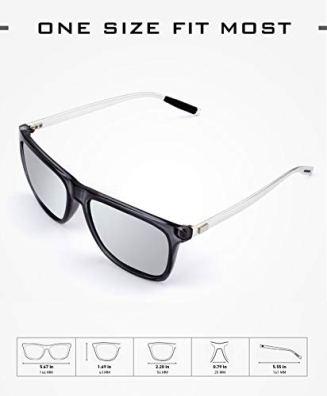 GQUEEN-Gafas-de-sol-polarizadas-Clsico-Retro-para-Hombre-y-Mujer-UV400-GQ33
