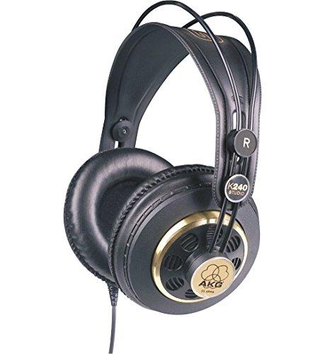 AKG-K-240-Studio-Auriculares-Profesional