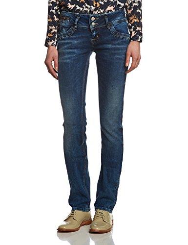 LTB Jeans Damen Straight Leg Jeans Valentine