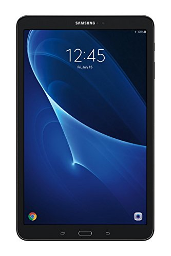 Samsung Galaxy Tab A Tablet da 10.1, Processore Octa Core, RAM 2GB, ROM 32GB, WiFi, Grigio...
