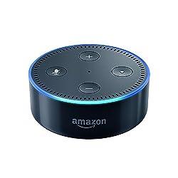 Kaufen Amazon Echo Dot (2. Generation) Intelligenter Lautsprecher mit Alexa, Schwarz