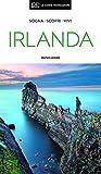 Irlanda. Con Carta Geografica Ripiegata
