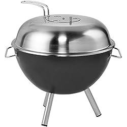 DANCOOK 1300 Barbecue, Argento, 55x45x49 cm