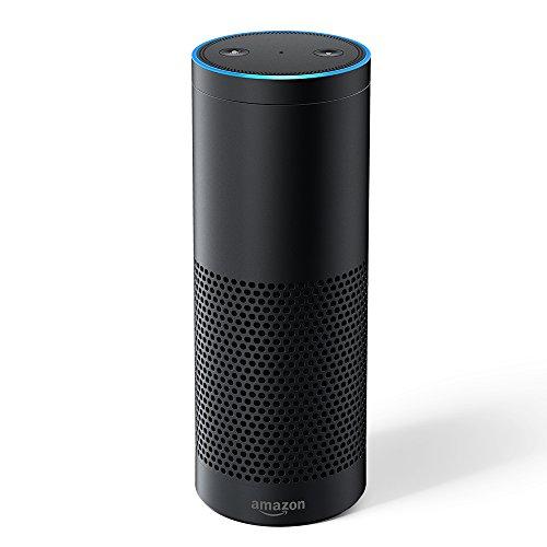Wir stellen vor: Echo Plus - Mit integriertem Smart Home-Hub (schwarz)