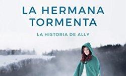 Descargar La hermana tormenta (Las Siete Hermanas): La historia de Ally libros para pdf leer libros online descarga y lee libros gratis