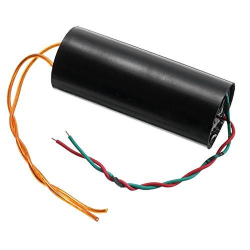 ExcLent Dc 3-6V 800Kv Módulo De Generador De Arco De Transformador Inversor De Paquete De Impulsos De Alto Voltaje