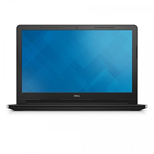 Dell Inspiron 3558 Notebook (5th Gen Intel Core i3- 4GB RAM- 1TB HDD- 39.62 cm(15.6)- Ubuntu) (Black)