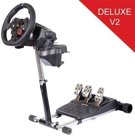 Wheel Stand Pro G25/G27/g27s (Support Nur: Ohne Lenkrad und Pedale)