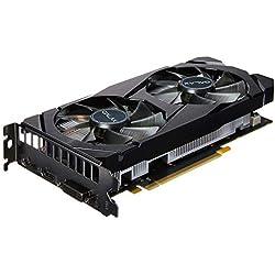 GALAX GeForce® RTX 2060 (1-Click OC) 6GB GDDR6 192-bit DP/HDMI/DVI-D Graphic Card