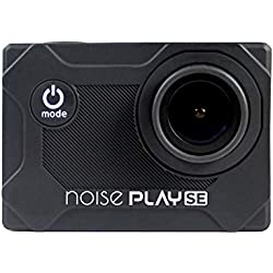 Noise Play SE Sports and Action Camera (Black)