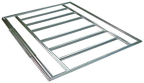 Arrow Sheds FB106 Floor Frame Kit for 8'x6' & 10'x6' Arrow S