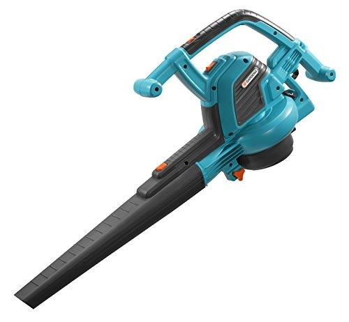 Gardena 09332-20 - Soplador-Aspirador Ergojet 3000 eléctrico GARDENA