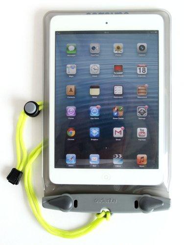 Aquapac Waterproof Case Compatible with Apple iPad Mini and Amazon Kindle (Old Version