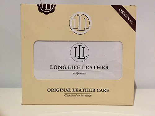 LongLife Leather Care The Original