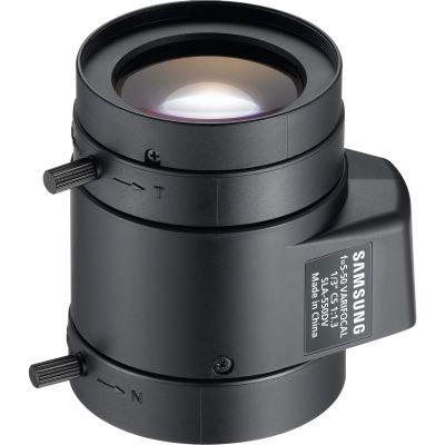 ss422-Samsung sla-550dv 1/3'5-50mm Telecamera CCTV Obiettivo CS Auto Iris DC Drive 410K Pixel risoluzione messa a fuoco manuale