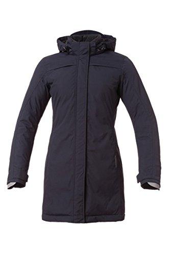 Tucano Urbano Traspirante Modette, vento e stagno donne 3/4-lunghezza giacca Eskimo, Blu, S