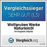 Leinölfirnis 5L Holzöl farblos Leinöl Firnis Holz Öl Holzpflegeöl WO-WE W210 - 2