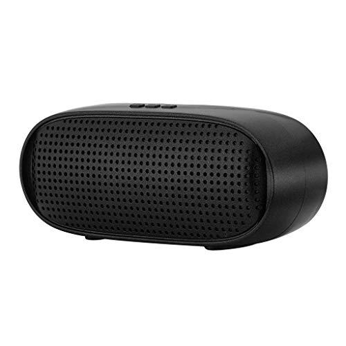 FRAUIT Speaker Bluetooth Portatile Ricaricabile Cassa Portatile Con Usb Speaker Stereo Mini...