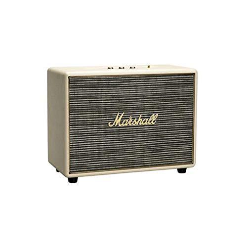 Marshall Speaker Woburn per MP3/Smartphone, Crema
