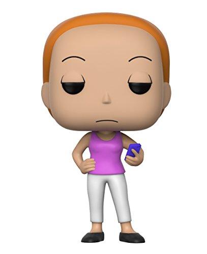 Funko - Figurine Rick And Morty - Ser 3 Summer Pop 10cm - 0889698229609