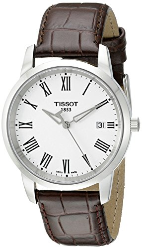 Tissot Reloj de Pulsera T033.410.16.013.01