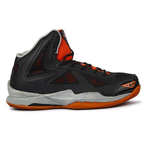 Nivia Typhoon Basketball Shoes 6