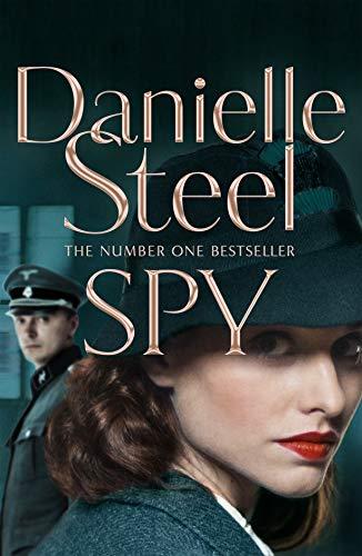 Espía de Danielle Steel