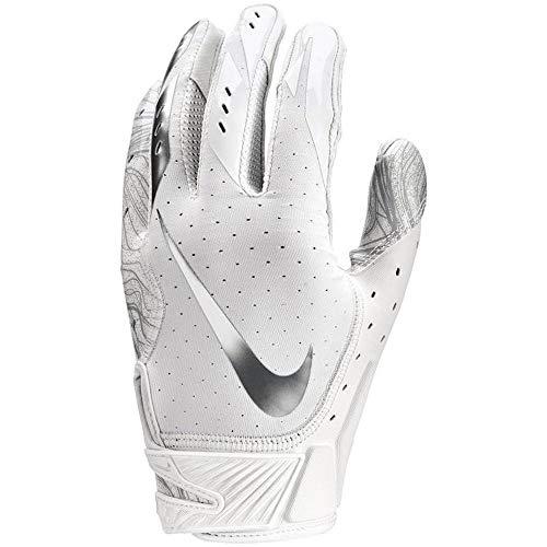 Nike - Guanti Football Vapor Jet 5 - White - large