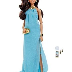 Barbie - Muñeca Look  2 (Mattel DVP56)