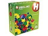 Hube Lino GmbH 420473Set 55Pièces Éléments Gare de Billes