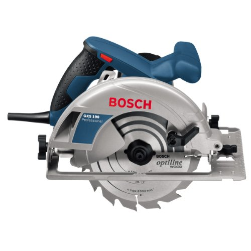 We love that it has a wider bevel capacity of 56 degrees for those who use this feature. You will appreciate the robustness of this model and its a good alternative to our Best Pick and offers a little more power and an extra 5mm of cutting depth too. Don't forget it also comes with 3 years warranty if you register online.