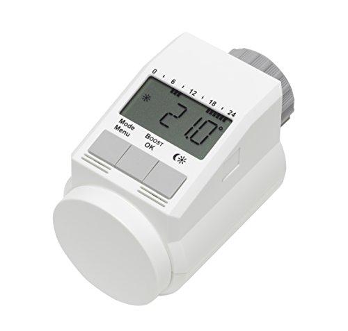 Thermostat de radiateur de modèle L