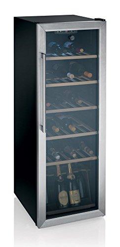 Hoover HWC 25360DL cantina vino Libera installazione 70 bottiglia/bottiglie B
