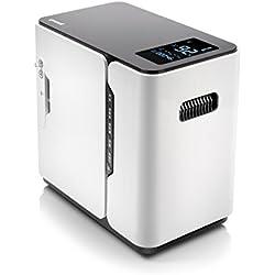 yuwell yu300portátil Homecare Barra Del Oxígeno máquinas concentrador de oxígeno portátil de viaje