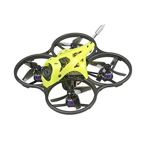 ETbotu Drone,Droni telecomandati, LDARC ET85 HD 87.6mm F4 4S Cinewhoop FPV Racing Drone PNP BNF w/Caddx Turtle V2 1080P Camera AC2000 S-FHSS + D16 non UE + D16 EU-LBT