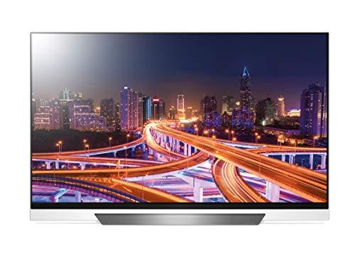 LG OLED65E8LLA TV 164 cm (65 Zoll) OLED Fernseher (Ultra HD, Twin Triple Tuner, Smart TV)