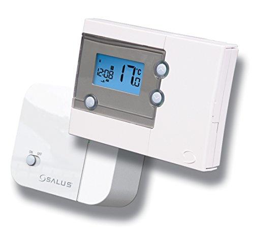 Salus RT500RF - Programable Radiofrecuencia Termostato Ambiente