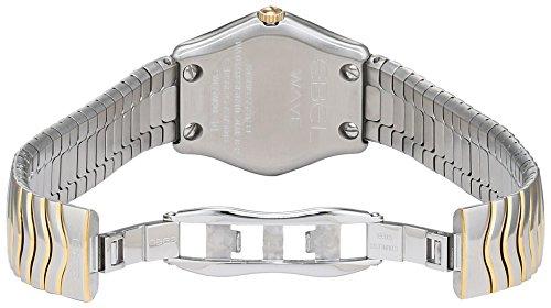 Ebel Damen-Armbanduhr 1215271 - 5