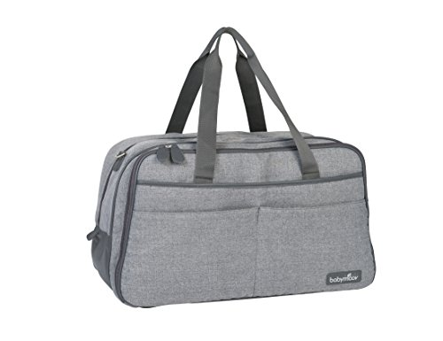 Babymoov Wickeltasche Traveller Bag, smokey