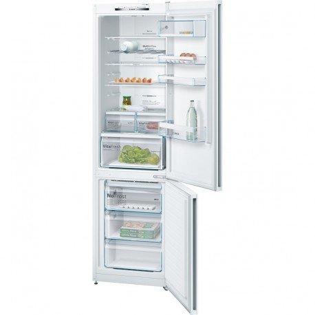 Bosch Serie 4 KGN39KW35 Libera installazione 279L 87L A++ Bianco frigorifero con congelatore