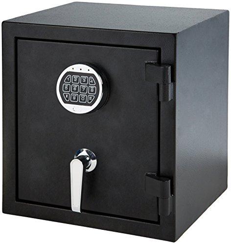 AmazonBasics Fire Resistant Safe - 0.83 Cubic Feet