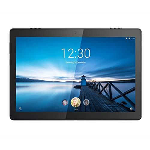 Lenovo TAB M10 Tablet, Display 10.1' HD IPS, Processore Qualcomm Snapdragon 429, 32GB espandibili...